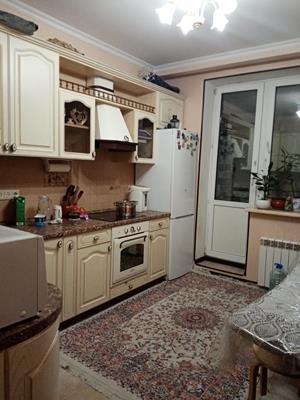 2-комн квартира, 70 м2, 11 этаж - фото 1