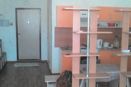 Студия, 33 м2, 5 этаж