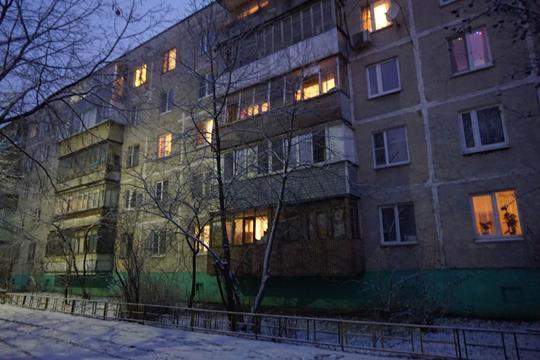 2-комн квартира, 55 м2, 1 этаж