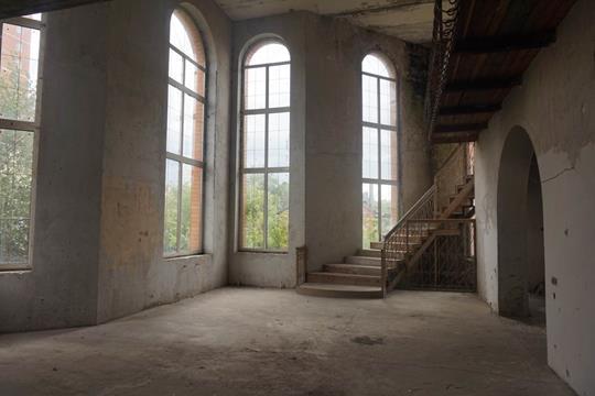 Комната в квартире, 22 м2, 1 этаж