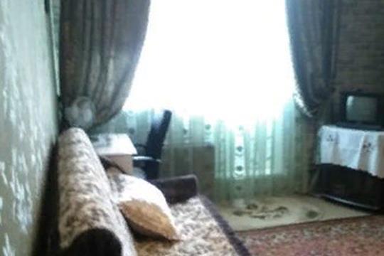 Комната в квартире, 52 м2, 17 этаж