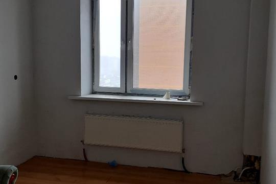 1-комн квартира, 51 м2, 13 этаж