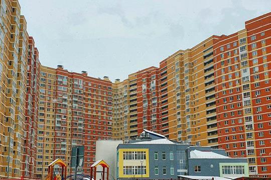 1-комн квартира, 39.2 м2, 11 этаж