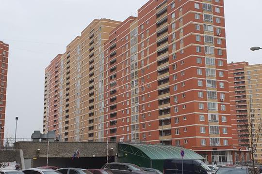 1-комн квартира, 39.2 м<sup>2</sup>, 11 этаж_1