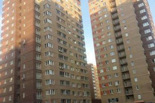 2-комн квартира, 53 м2, 7 этаж