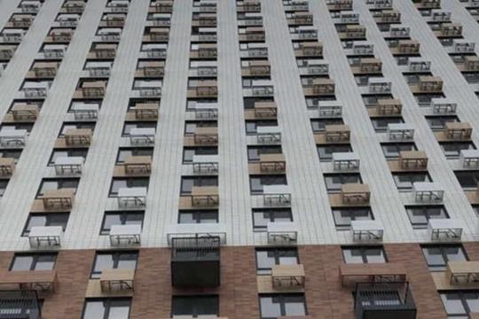 1-комн квартира, 25 м2, 7 этаж