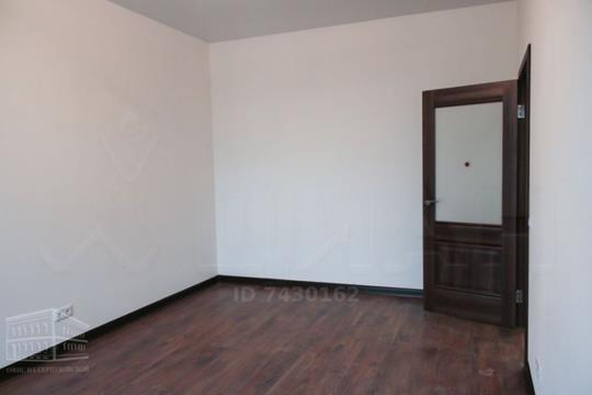2-комн квартира, 61 м2, 10 этаж