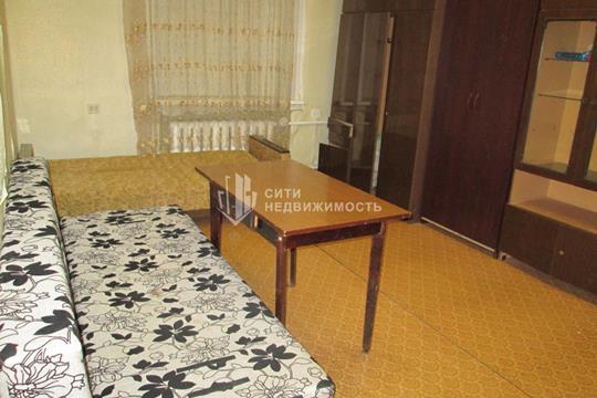 Комната в квартире, 48 м2, 1 этаж