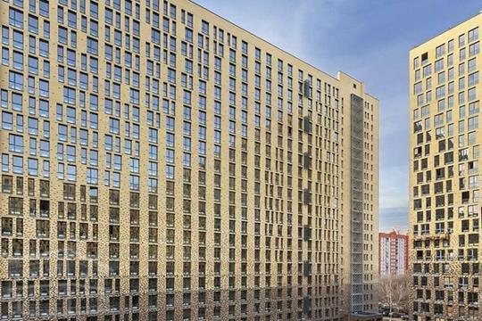 4-комн квартира, 136 м2, 18 этаж