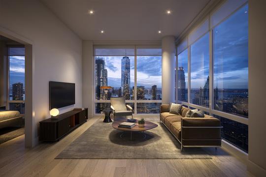 3-комн квартира, 140 м2, 5 этаж
