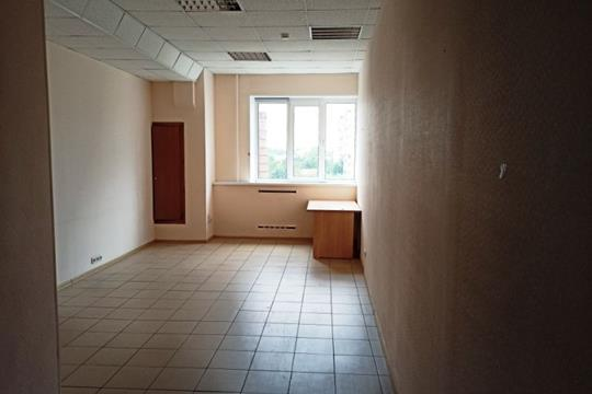 Офис, 33 м2, класс B
