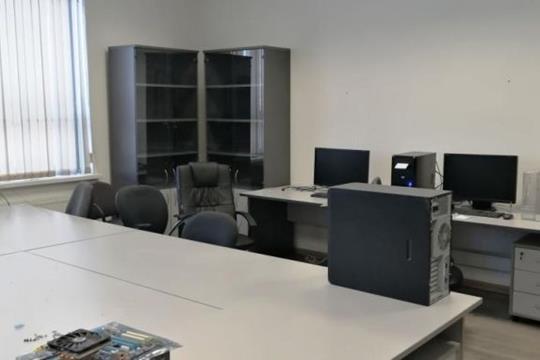 Офис, 59 м2, класс B