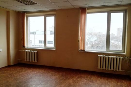Офис, 26 м2, класс C