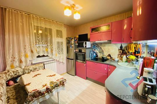 2-комн квартира, 58 м2, 12 этаж