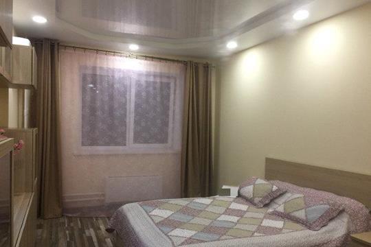 1-комн квартира, 42 м2, 11 этаж