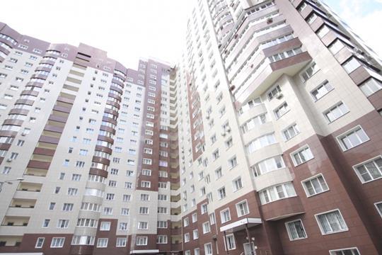 4-комн квартира, 111.5 м2, 18 этаж