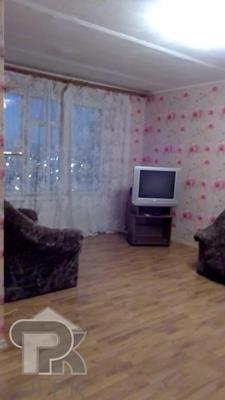 1-комн квартира, 32.2 м2, 8 этаж - фото 1