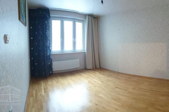 3-комн квартира, 77.5 м2, 2 этаж