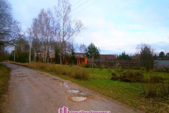 Участок, 10 соток, деревня Кикино  , Дмитровское шоссе