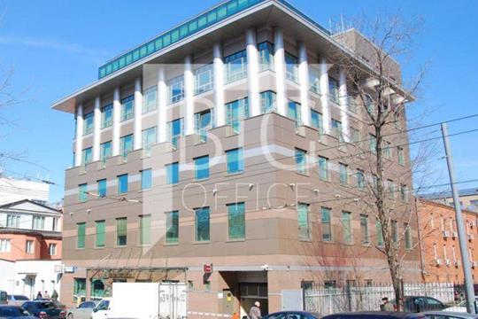 Офис, 390 м2, класс B