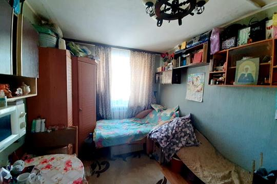 Комната в квартире, 755.1 м2, 4 этаж