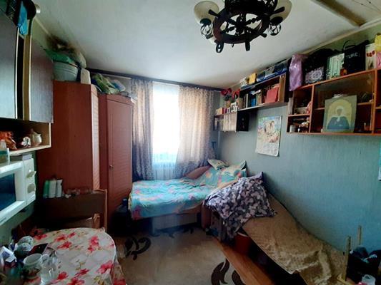 Комната в квартире, 755.1 м2, 4 этаж - фото 1