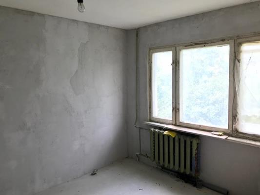 1-комн квартира, 28.1 м2, 1 этаж - фото 1