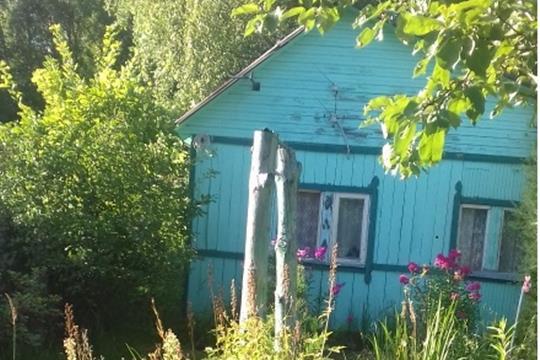 Коттедж, 42 м2, деревня Васютино Зеленый снт, Горьковское шоссе