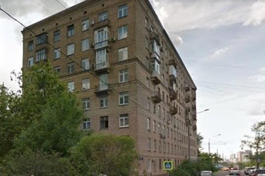 3-комн квартира, 61.7 м2, 3 этаж