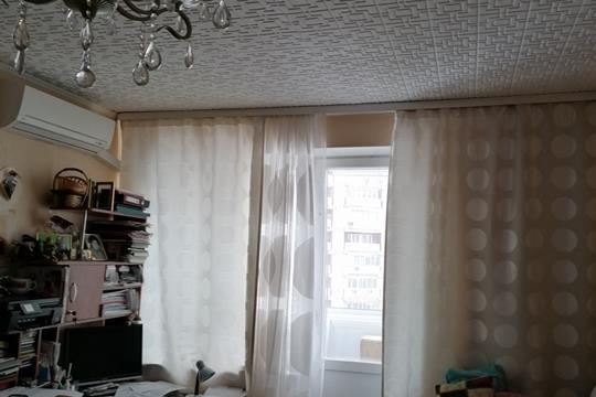 Комната в квартире, 54 м2, 10 этаж