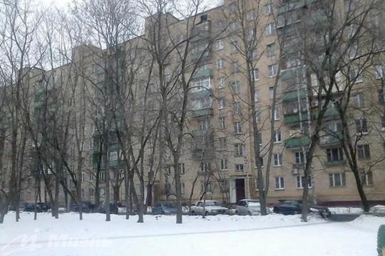 2-комн квартира, 35 м2, 8 этаж