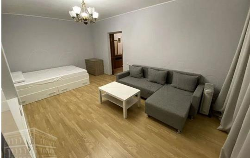 1-комн квартира, 37 м2, 1 этаж