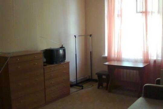 Комната в квартире, 50 м2, 16 этаж