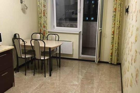 1-комн квартира, 48 м2, 6 этаж