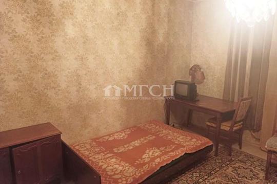 Комната в квартире, 52 м2, 10 этаж