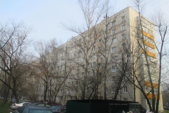 Комната в квартире, 62.77 м2, 8 этаж
