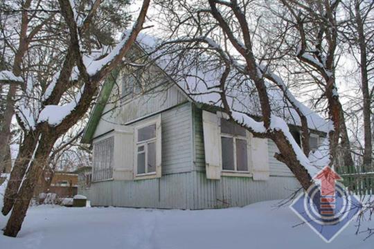 Коттедж, 62 м2, город Наро-Фоминск СНТ Коммунар 46, Киевское шоссе