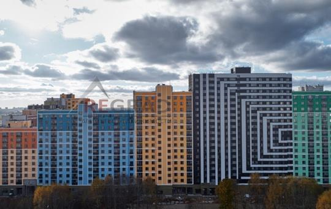1-комн квартира, 37.2 м2, 11 этаж