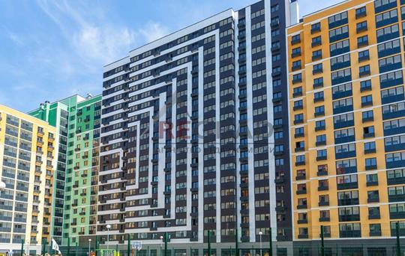1-комн квартира, 34.2 м2, 11 этаж