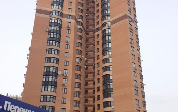 2-комн квартира, 94 м2, 2 этаж