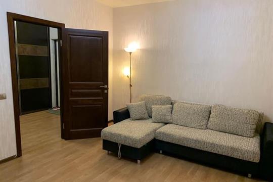 2-комн квартира, 54 м2, 4 этаж