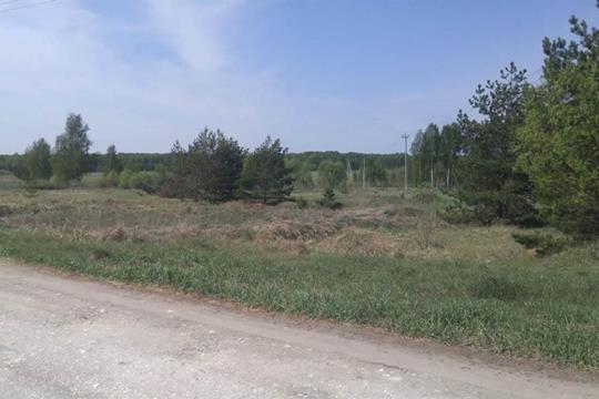 Участок, 12 соток, городской округ Орехово-Зуево  , Егорьевское шоссе
