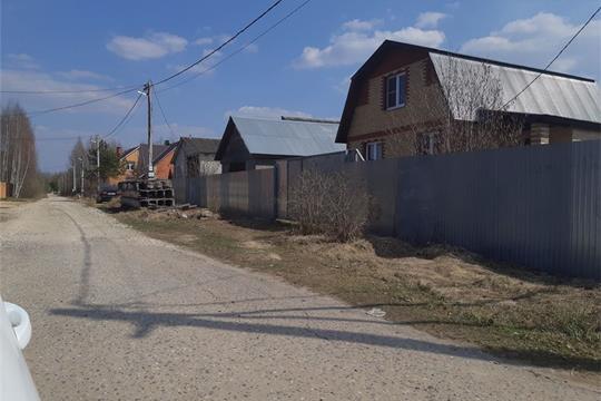 Участок, 10 соток, регион Московская область ул Тихая, Носовихинское шоссе