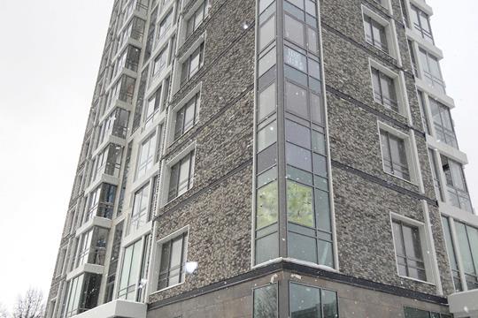 1-комн квартира, 532 м2, 2 этаж