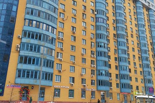 2-комн квартира, 78.8 м<sup>2</sup>, 14 этаж_1