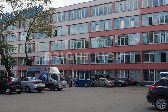 Офис, 2560 м2, класс B