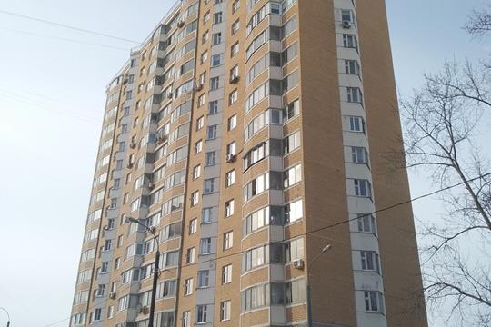 3-комн квартира, 75.9 м2, 6 этаж