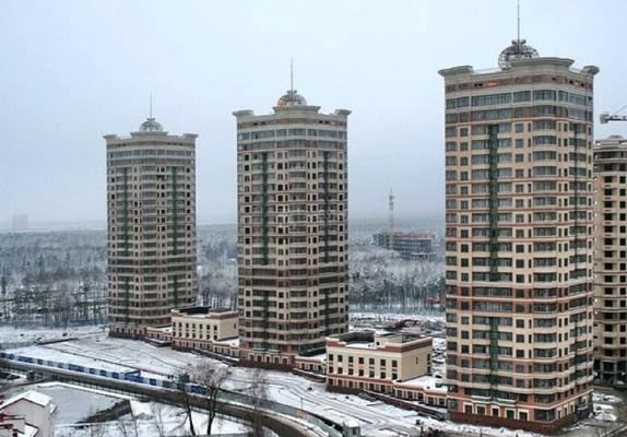 1-комн квартира, 40 м2, 12 этаж - фото 1