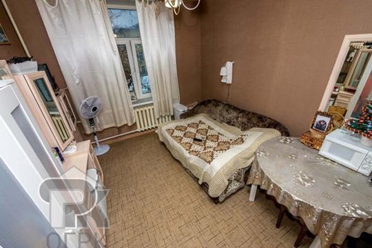 Комната в квартире, 102.1 м2, 4 этаж