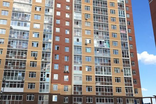 1-комн квартира, 41.2 м2, 12 этаж